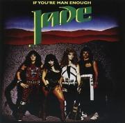 JADE (Canada) / If You're Man Enough