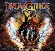IMAGIKA (US) / Only Dark Hearts Survive