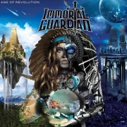 IMMORTAL GUARDIAN (US) / Age Of Revolution