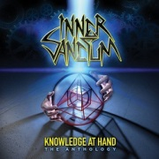 INNER SANCTUM (UK) / Knowledge At Hand: The Anthology (2CD) [Divebomb Bootcamp series #2]