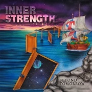 INNER STRENGTH (US) / Beyond Tomorrow