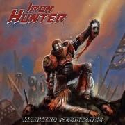 IRON HUNTER (Spain) / Mankind Resistance + 1