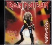 IRON MAIDEN (UK) / Maiden Japan
