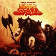 JACK STARR'S BURNING STARR (US) / No Turning Back! + 2 (再プレス!)