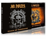 JAG PANZER (US) / Chain Of Command + 2 (2019 reissue)
