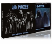 JAG PANZER (US) / Shadow Thief (2019 reissue)