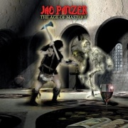 JAG PANZER (US) / The Age Of Mastery (2015 reissue)