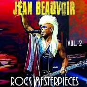 JEAN BEAUVOIR (US) / Rock Masterpieces Vol. 2