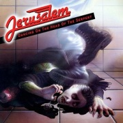 JERUSALEM (Sweden) / Dancing On The Head Of The Serpent (2CD)