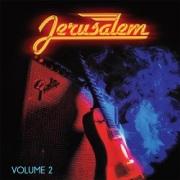 JERUSALEM (Sweden) / Volume Two
