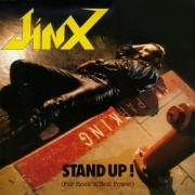 JINX (France) / Stand Up! (For Rock 'n' Roll Power)