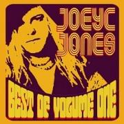 JOEY C. JONES (US) / Best Of Volume One