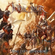 JUDICATOR (US) / The Last Emperor + 1 (Label release edition)