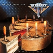 KARO (Germany) / Heavy Birthday II & III (2CD)