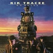KIK TRACEE (US) / No Rules + Field Trip + 4 (2CD)