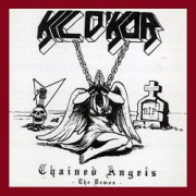 KIL D'KOR (US) / Chained Angels - The Demos