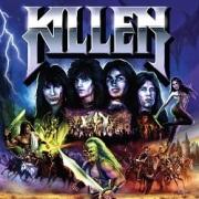 KILLEN (US) / Killen + 6