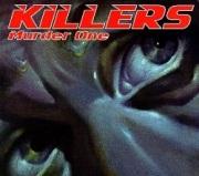 KILLERS (UK) / Murder One + 5 (2013 reissue)