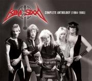 KIM SIXX (Denmark) / Complete Anthology (1984-1985)
