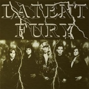 LATENT FURY/ION VEIN (US) / Demo 1991/Beyond Tomorrow