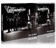 LEATHURBITCH (US) / Into The Night