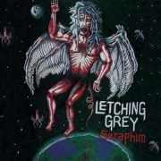 LETCHING GREY (US) / Seraphim