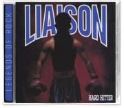 LIAISON (US) / Hard Hitter + 1