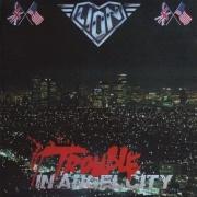LION (US) / Trouble In Angel City + Power Love