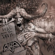 LIZZY BORDEN (US) / Deal With The Devil