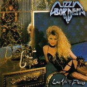 LIZZY BORDEN (US) / Love You To Pieces + 4 (2016 reissue)