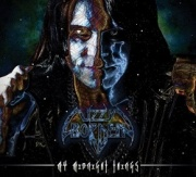 LIZZY BORDEN (US) / My Midnight Things + 3 (Limited digipak edition)