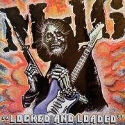 M-16 (US) / Locked And Reloaded - 30th Anniversary Edition