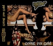 MAINEEAXE (UK) / Going For Gold + 6 (2019 reissue)