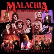 MALACHIA (US) / Red Sunrise - The Complete Anthology (2CD)