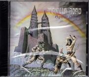 MANILLA ROAD (US) / Spiral Castle + 1 (2013 reissue)