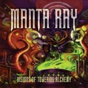 MANTA RAY (US) / Visions Of Towering Alchemy [Divebomb Bootcamp series #1]