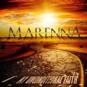 MARENNA (Brazil) / My Unconditional Faith + 5 (Brazil edition)