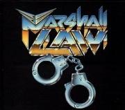 MARSHALL LAW (UK) / Marshall Law + 4 (2017 reissue)