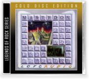 MASTEDON (US) / Lofcaudio (Gold Disc Edition)