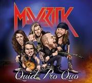 MAVERICK (UK) / Quid Pro Quo + Talk's Cheap