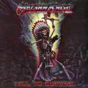 MELIAH RAGE (US) / Kill To Survive (2018 reissue 2CD)