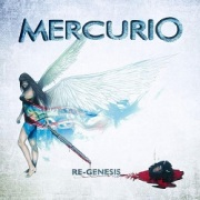 MERCURIO (Spain) / Re-genesis