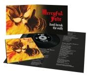 MERCYFUL FATE (Denmark) / Don't Break The Oath (2020 reissue digipak)