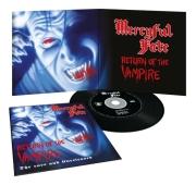 MERCYFUL FATE (Denmark) / Return Of The Vampire (2020 reissue)