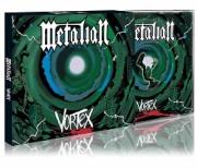 METALIAN (Canada) / Vortex