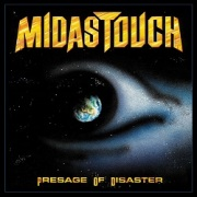 MIDAS TOUCH (Sweden) / Presage Of Disaster + 18 (Deluxe Edition 2CD)