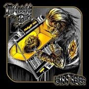 "MIDNIGHT DICE (US) & HITTER (US) / Midnight Hits (7""EP)"