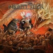 MIGHTY THOR (Mexico) / Ragnarok