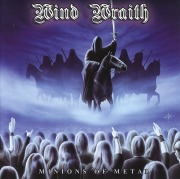 WIND WRAITH (US) / Minions Of Metal