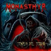 MONASTHYR (Spain) / Templo Del Terror